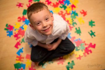 Phương pháp điều trị mới đầy triển vọng cho trẻ tự kỷ