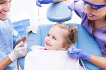 Thời điểm để chỉnh răng cho trẻ