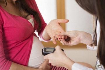 Đái tháo đường thai kỳ nên ăn gì và không nên ăn gì?