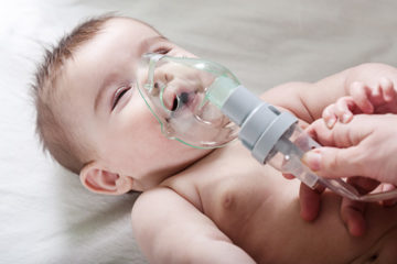Chiếc chìa khóa mới giúp giảm nguy cơ hen suyễn ở trẻ sơ sinh