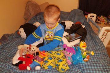 Nguy cơ bị tự kỷ ở những trẻ bị suy giảm đa dạng vi sinh vật đường ruột