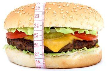 Cuối cùng khoa học cũng đã chứng minh: bạn béo hay gầy không chỉ do chế độ dinh dưỡng