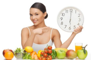 Ăn vào thời điểm nào để giúp giảm cân