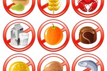 Phát hiện mới: chế độ ăn giàu chất xơ tốt cho vi sinh vật đường ruột và giúp giảm nguy cơ dị ứng