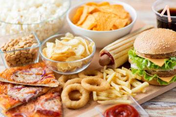 Ăn thực phẩm giàu nhiệt lượng có dẫn tới béo phì không?