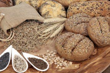 Ăn nhiều ngũ cốc nguyên hạt có thể giúp đường ruột bạn khỏe hơn và miễn dịch tốt hơn