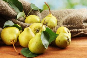 6 Loại hoa quả giàu chất xơ