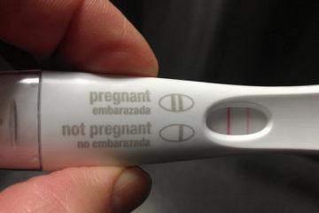 Những dấu hiệu mang thai mẹ nào cũng nằm lòng