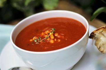 Ăn 3 loại súp này trước bữa ăn sẽ giúp giảm cân