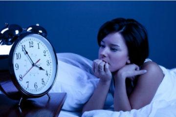 Làm thế nào để ngủ được trong vòng 2 phút ?