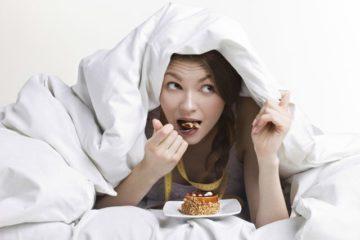 Bữa ăn liên quan đến giấc ngủ như thế nào ?