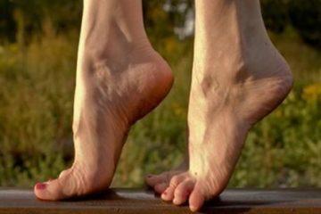 Kiễng chân – động tác giúp giảm thiểu được gần 10 căn bệnh