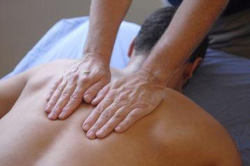 Chuyên gia nói gì về massage trị liệu ?