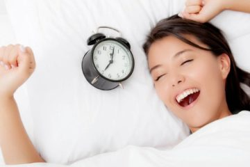 6 mẹo đơn giản để cải thiện làn da khi đi ngủ
