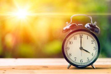Vì sao người có thói quen dậy sớm thường thành công?