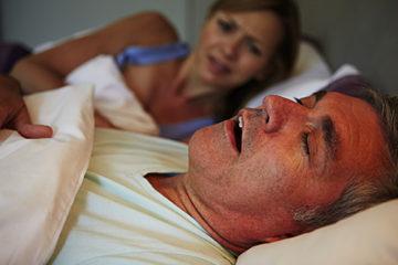Những tuyệt chiêu giúp quý ông ngừng ngáy khi ngủ