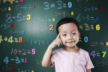 Có thể tiên đoán khả năng học của trẻ?