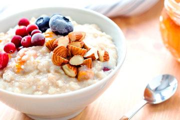 8 thực phẩm giúp gan khỏe mạnh