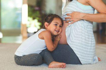 Khoảng cách giữa hai lần mang thai bao lâu là hợp lý ?