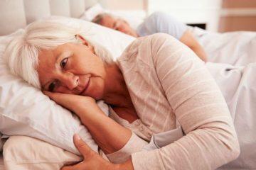 6 cách cải thiện chất lượng giấc ngủ người già