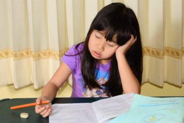 Thiếu sắt ở trẻ em: Lời khuyên phòng ngừa cho cha mẹ