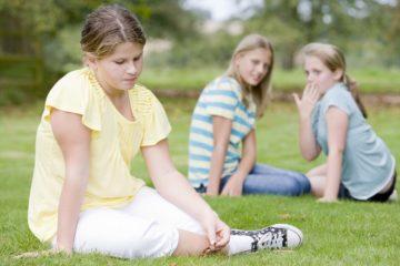 Làm gì khi trẻ bị bắt nạt vì béo phì ?