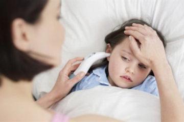 Trẻ em hoàn toàn có thể mắc các bệnh sau mà người lớn không nghĩ tới ( Phần I ) !
