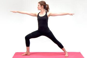 5 động tác Yoga giúp tuổi trung niên luôn khỏe mạnh, dẻo dai