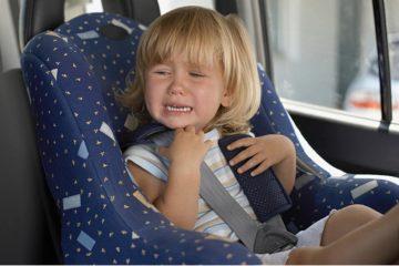 Kỹ năng thoát hiểm khi mắc kẹt trong ô tô