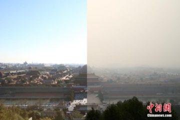 Nỗ lực nào đã giúp Bắc Kinh thoát khỏi top thành phố ô nhiễm thế giới ?
