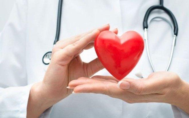 Quả na tốt cho ngừoi bị tim mạch