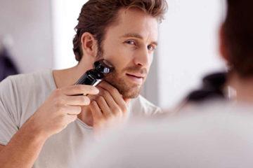 Những lầm tưởng về chăm sóc da ở nam giới