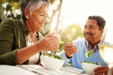 Cần bổ sung những chất gì cho người cao tuổi ( Phần I ) ?