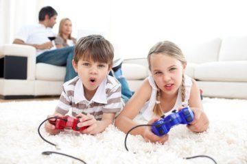 Chơi game cường độ cao có thể kích hoạt nhịp tim không đều