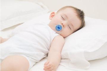 Bảo vệ bé khỏi hội chứng đột tử trẻ sơ sinh