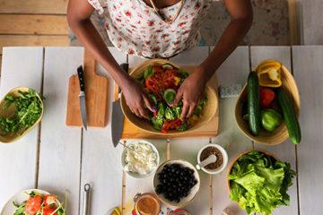 Eat clean – Tất cả những điều cần biết