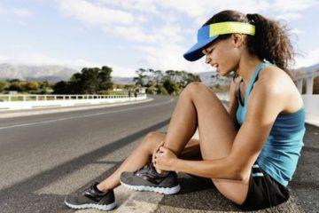 Thách thức vượt qua những rào cản của việc tập thể dục ( phần II )