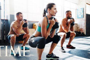 Bạn cần vận động bao lâu một ngày ?