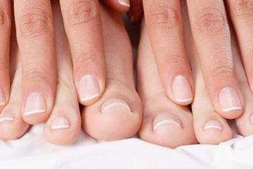 Chăm sóc móng tay – Tưởng đơn giản mà bạn lại chưa biết