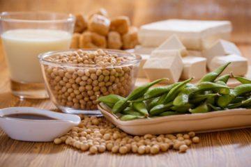 Ăn đậu nành có làm tăng nguy cơ ung thư vú không ?