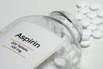 Hàng triệu người sử dụng aspirin cho mục đích không rõ ràng