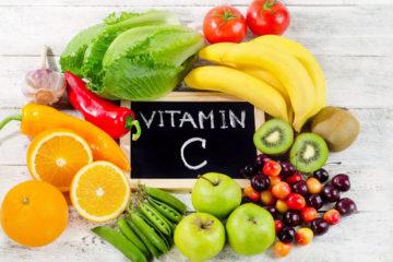 Vitamin C – Vitamin của tâm trạng