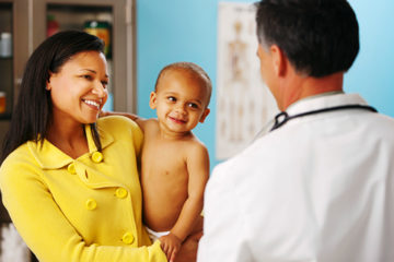Top 5 thắc mắc sức khỏe đã được giải đáp