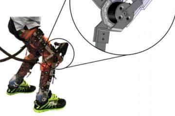 Thiết bị robot giúp đỡ cho trẻ bại não