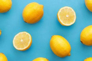 7 điều đáng ngạc nhiên mà trái chanh mang lại