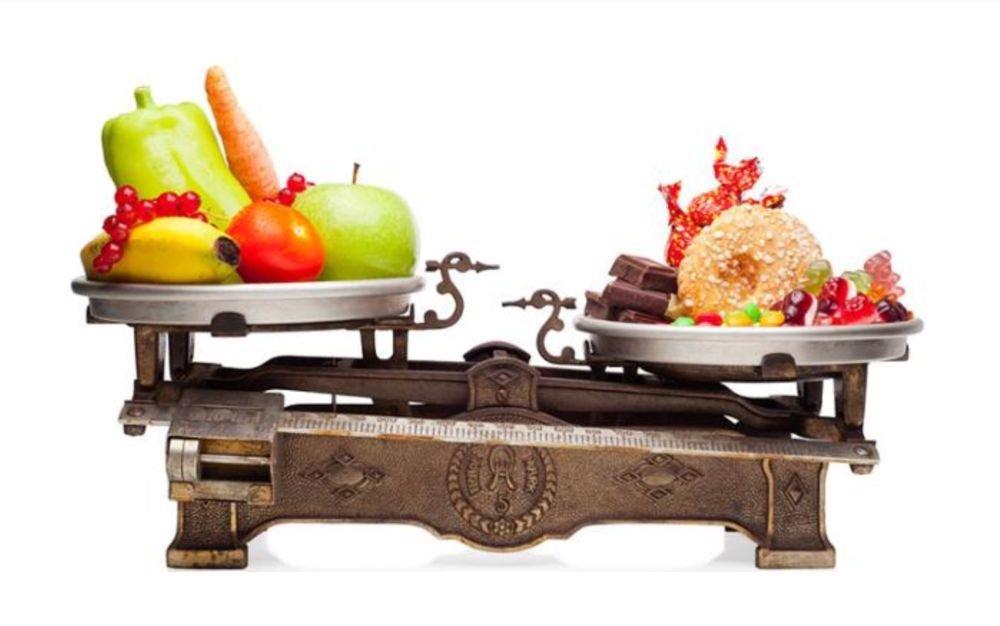 Mất cân bằng dinh dưỡng gây nóng gan