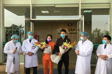NÓNG: Việt Nam công bố phác đồ điều trị hiệu quả Covid 19