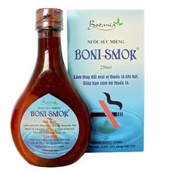 boni-smok