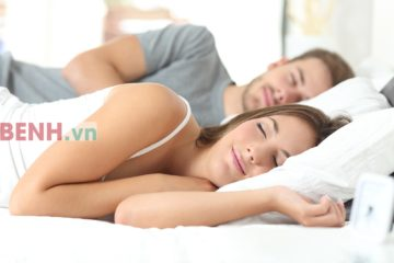 Bí quyết giúp bạn có một giấc ngủ ngon