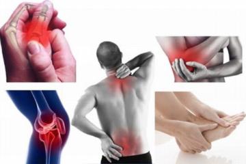 Tổng hợp nguyên nhân gây đau nhức xương khớp chủ yếu